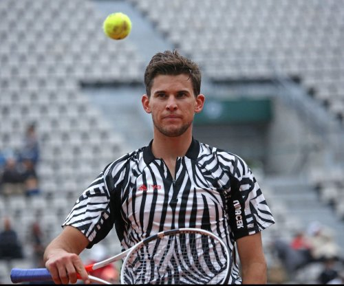 Dominic Thiem, Alberto Ramos-Vinolas advance at Rio Open
