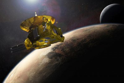 NASA's New Horizons spacecraft helps scientists measure brightness of the universe