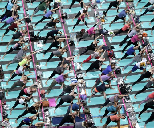 Study suggests yoga may boost the brain for older women
