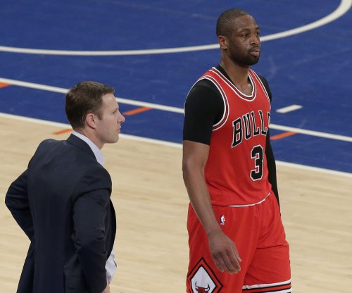 Dwyane Wade gets buyout from Chicago Bulls, could join Cleveland Cavaliers