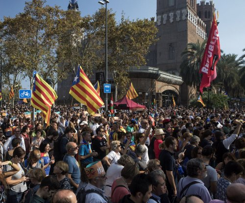 Spain officially takes over Catalan, fires leaders