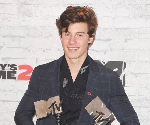 Shawn Mendes wins big at MTV EMAs