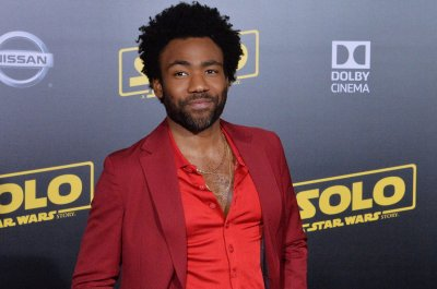 Childish Gambino's 'This is America' is certified platinum