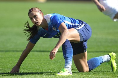 USWNT shuts out Canada for CONCACAF title