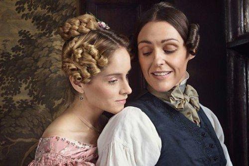 BBC orders second season of 'Gentleman Jack'