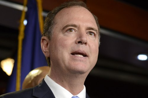 Schiff disturbed by report that Trump not fully briefed on counters to Russian cyberattacks