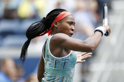 Australian Open draw: Coco Gauff to face Venus Williams