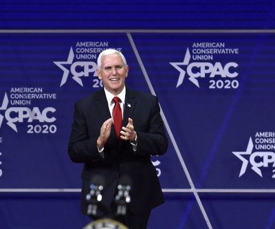 Watch live: Conservative lawmakers, Pence speak at CPAC Thursday