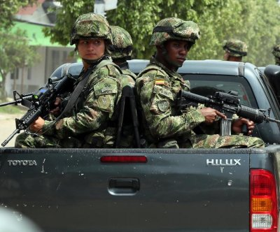 Colombian rebel group ELN calls cease-fire due to coronavirus