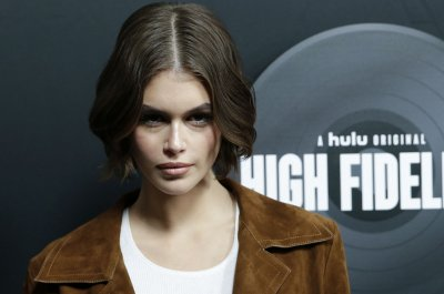 Kaia Gerber lands role in 'American Horror Story' Season 10