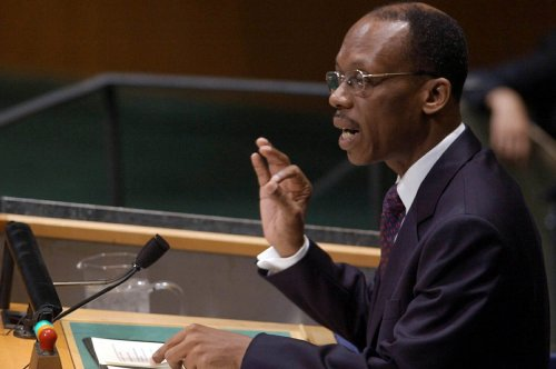 On This Day: Jean-Bertrand Aristide returns to Haiti after coup