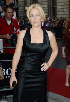 Gillian Anderson to star in 'Streetcar Named Desire'