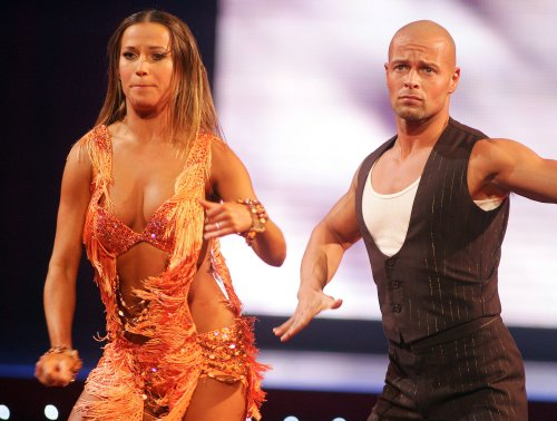 Ross, McGinley booted off of 'Dancing'