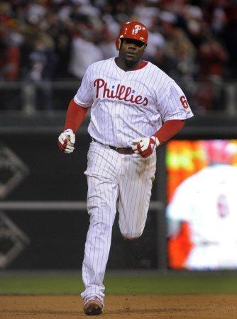 MLB: Philadelphia 10, Tampa Bay 2