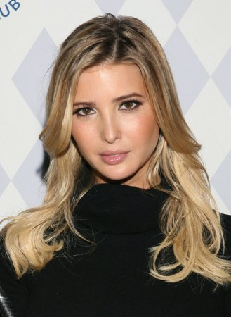 Ivanka Trump won't give up famed last name