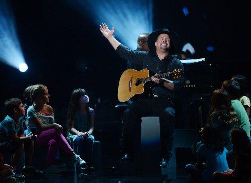 Garth Brooks plans two nights in Las Vegas