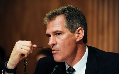 Former Mass. Sen. Scott Brown announces plans to run in New Hampshire