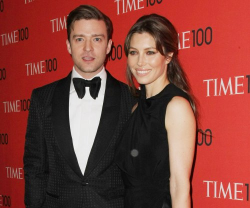 Joey Fatone confirms Justin Timberlake and Jessica Biel are expecting first child