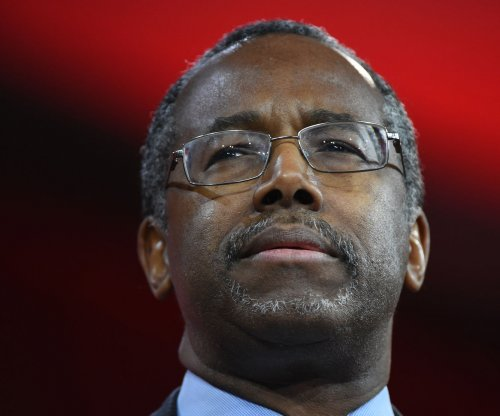 Dr. Ben Carson eyes presidential nomination with exploratory committee