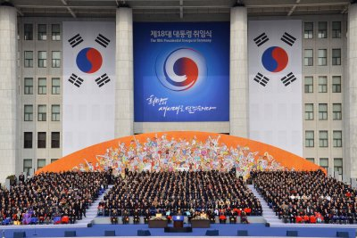 South Korean anti-corruption bill targets journalists, teachers