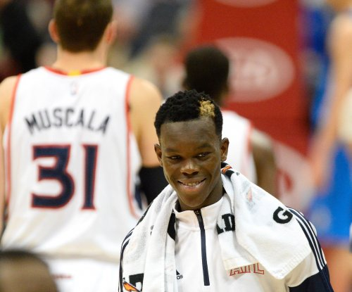 Atlanta Hawks take down Sacramento Kings