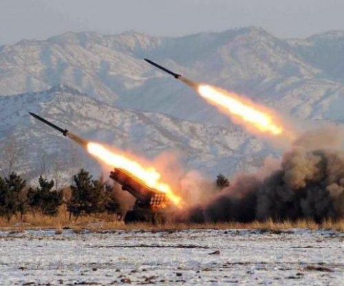 North Korea turning island into military bunker, says SKorea