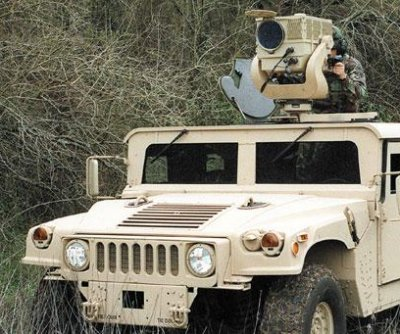 Raytheon wins IDIQ contract for Army sensor systems