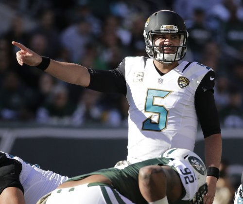 Blake Bortles has another chance at Dick LeBeau's defense