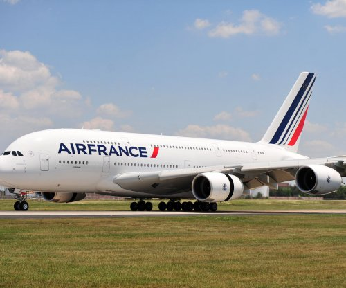Two Paris-bound Air France flights diverted after bomb threats
