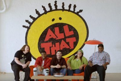 'All That' cast to reunite for 22nd anniversary special