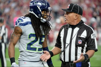 Seattle Seahawks CB Richard Sherman understands risks of concussions