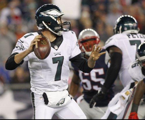 Sam Bradford will be week 1 starter for Philadelphia Eagles