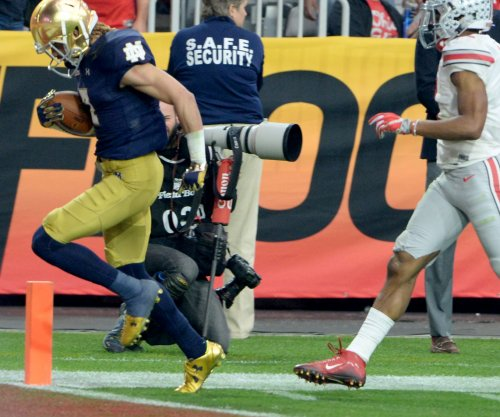 Houston Texans sign first-round WR Will Fuller