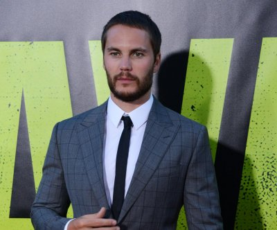 Taylor Kitsch to portray religious cult leader David Koresh in new limited series, 'Waco'