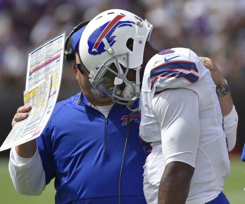 Greg Roman: Buffalo Bills fire offensive coordinator