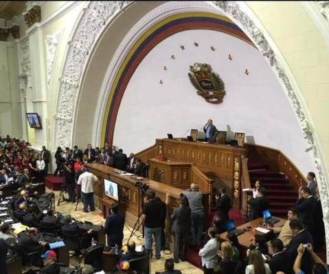 Venezuela's Catholic Church says political crisis is 'real situation of dictatorship'