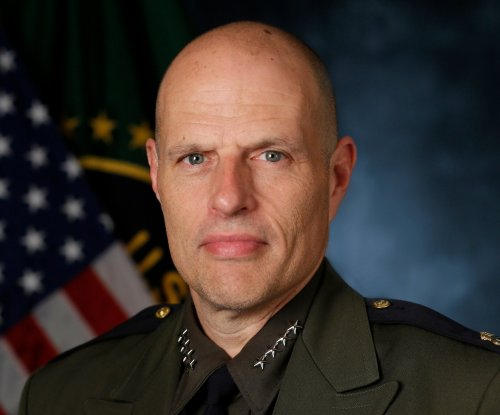 Trump administration names new Border Patrol chief