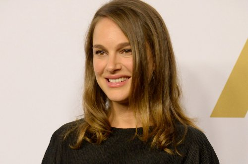 Pregnant Natalie Portman won't attend Sunday's Oscars ceremony