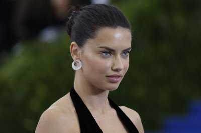 Adriana Lima to host competition series 'American Beauty Star' on Lifetime