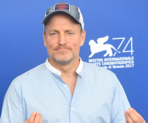 Woody Harrelson joins Sony's 'Spider-Man' spinoff 'Venom'