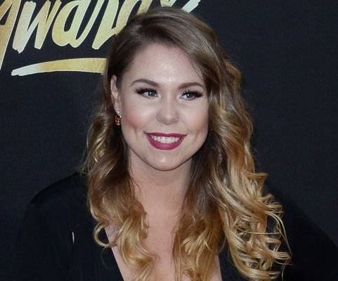 Kailyn Lowry denies she got 'beat up' at 'Teen Mom 2' reunion
