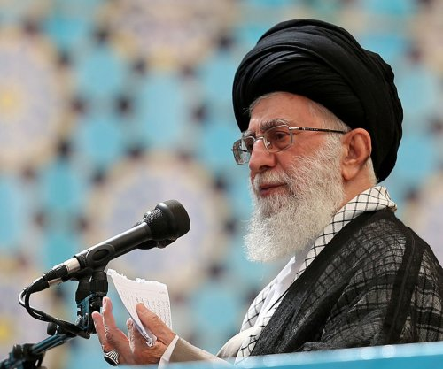 Khamenei outlines demands for Europe to preserve Iran nuclear deal