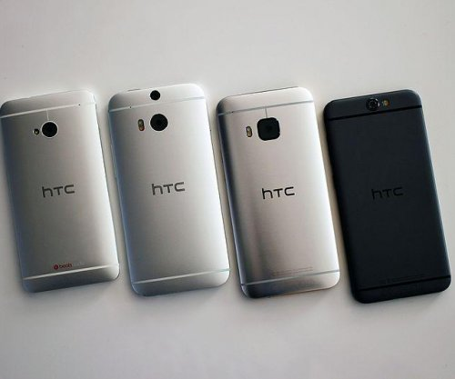 HTC to lay off 1,500 employees from Taiwanese factories