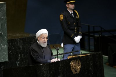 Iran threatens to scale back nuclear deal compliance