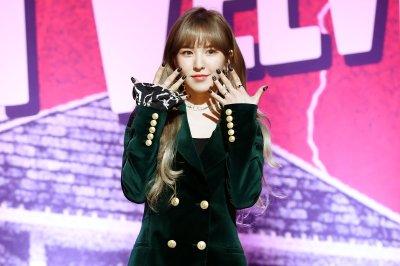 Red Velvet's Wendy joins Korean dub of 'Trolls World Tour'