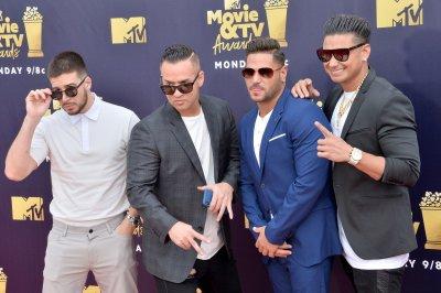 MTV renews 'Jersey Shore Family Vacation' for a fourth season