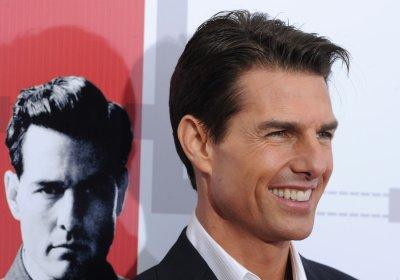 Cruise: Jett Travolta's death was horrific