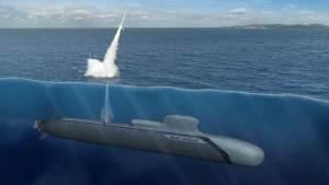 DCNS announces new concept submarine SMX-Ocean