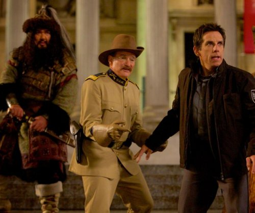 Ben Stiller remembers Robin Williams as a 'genius' and 'a really genuine person'