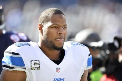 Cold Feet? Detroit Lions' Ndamukong Suh suspension lifted